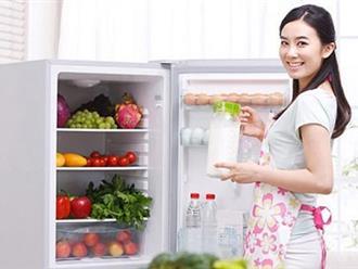 Thật không thể ngờ được, 3 thủ phạm gây ung thư lại đang ẩn nấp ngay trong chiếc tủ lạnh của mọi nhà