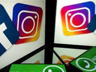 Cả Face Book và Instagram đồng loạt bị lỗi, khiến hàng triệu người dùng trên toàn thế giới hoang mang…