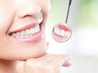 Bất ngờ với 3 cách chăm sóc răng miệng hiệu quả ngay tại nhà mà không cần phải đến gặp nha sĩ