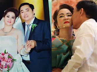 Bà Nguyễn Phương Hằng hé lộ mối quan hệ với vợ cũ của chồng, suýt bị tạt axit, đám cưới thuê bảo vệ suốt 2 ngày 2 đêm