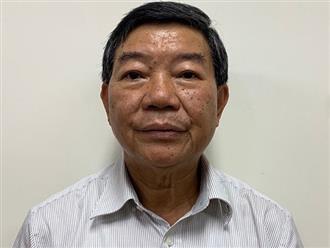 Cựu Giám đốc Bệnh viện Bạch Mai bị cáo buộc 'bỏ túi riêng' hơn 300 triệu đồng