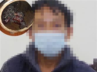 Sát hại hàng xóm vì nghi ngờ bị 'ma Ngũ Hải' ám hại con trai và những vụ án thương tâm về 'ma' nơi rừng thiêng