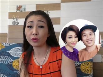 Ca sĩ bị đồn 'ngoại tình với Hoài Linh' từng muốn gặp bà Phương Hằng để giải thích nhưng danh hài ngăn cản
