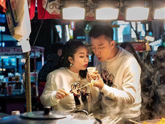 Không đánh ghen, Ốc Thanh Vân đã hành xử cao tay thế nào khi biết chồng ngoại tình?