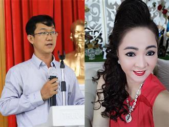 Profile của Tiến sĩ Luật 'đồng hành' cùng bà Nguyễn Phương Hằng khiến dư luận bất ngờ vì 'không phải dạng vừa'