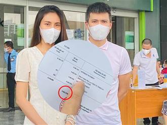 Bị dân mạng chất vấn chuyện tiền từ thiện 177 tỷ nhưng lãi chỉ hơn 6 triệu, vợ chồng Thủy Tiên nói gì?