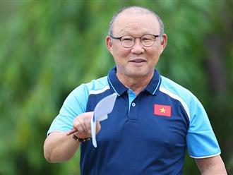 Sau hàng loạt trận thua liên tiếp, HLV Park Hang Seo có lặp lại 'vết xe đổ' 20 năm trước... và cơ hội nào cho đội tuyển Việt Nam?