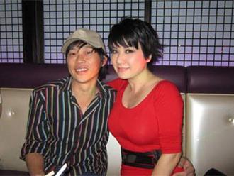Giữa 'bão thị phi' với bà Phương Hằng, vợ cũ Bằng Kiều tiết lộ Hoài Linh nổi tiếng là nhờ sự giúp đỡ của cô