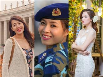 Đường tình duyên của những nữ BTV xinh đẹp VTV: Người hạnh phúc, kẻ ngậm ngùi