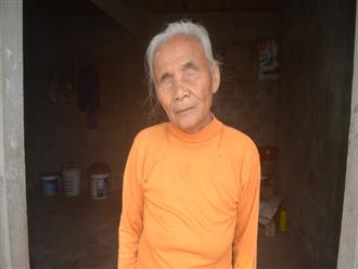 Số phận bi đát của người đàn bà mù hơn 70 năm sống cô quạnh trong căn nhà nhỏ bên cánh đồng