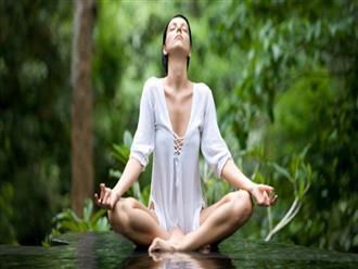 Bí quyết sống lâu: Hít thở đúng cách, cả đời không lo bệnh tật ghé thăm