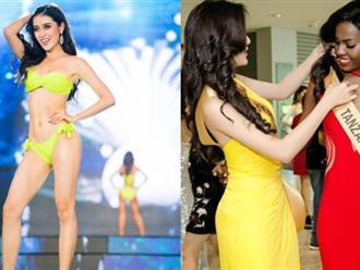 Hành trình đến chung kết Miss Grand 2017 của Huyền My: Vương miện có nằm trong tầm tay?