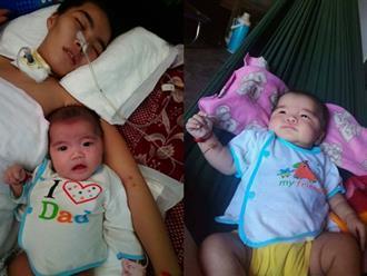Sự sống mong manh của người mẹ trẻ vừa sinh con đã bị hôn mê sâu vì nhiễm khuẩn máu