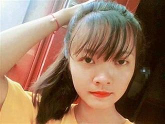 Phát hiện 3 nhát dao trên cơ thể nữ sinh lớp 12 bị sát hại khi đi chơi với người yêu