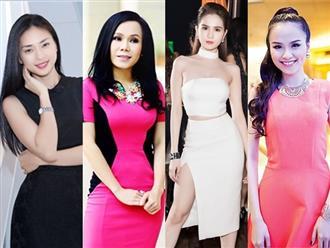 Có thể bạn không tin nhưng sự thật là những mỹ nhân Việt này bằng tuổi nhau đấy