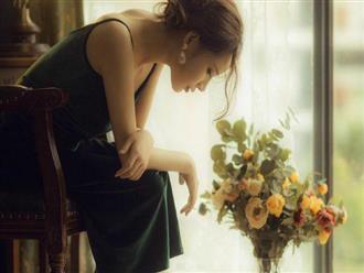 Giá như thanh xuân ấy, đàn bà biết yêu bản thân mình nhiều hơn một chút