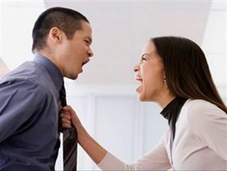 Chớ dại mà phát ngôn ra những câu này, có ngày vợ chồng bỏ nhau