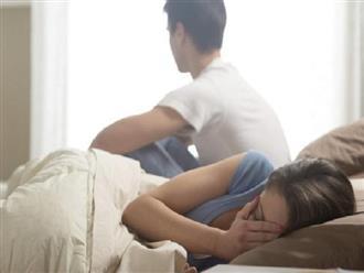 Tại sao các nàng chán chồng?