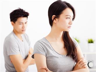 Khi chồng thường xuyên phát ngôn 6 câu này, nghĩa là anh ta muốn ly hôn rồi đấy!