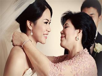Tâm sự của một bà mẹ chồng: Có con dâu là lợi chăng?