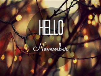 Tháng 11 này, con giáp nào sẽ có chuyện tình yêu ngọt ngào và đẹp như mơ?
