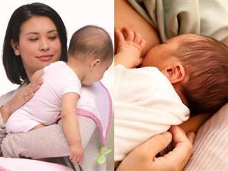 10 kĩ năng chăm sóc trẻ sơ sinh chuẩn và đầy đủ nhất không phải ai làm mẹ cũng biết