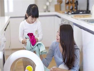 3 việc này mẹ Việt làm càng thành công, con lớn lên lại càng thất bại