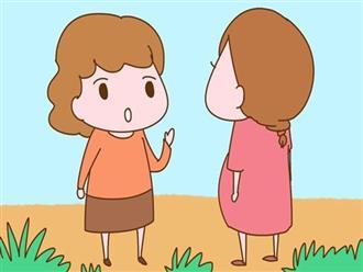 4 câu nói tưởng an ủi nhưng mẹ bầu nghe xong chỉ thấy ngán ngẩm