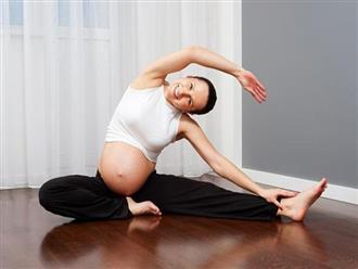 """4 """"quy tắc vàng"""" mẹ nào mang bầu cũng cần học thuộc để có thai kỳ hoàn hảo"""