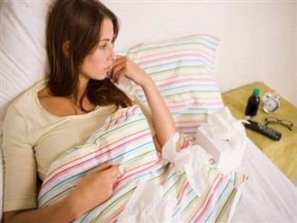 6 biểu hiện thai chết lưu mẹ bầu nào cũng phải biết