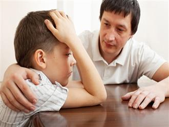 7 quy tắc quan trọng nhất để áp dụng kỷ luật khi nuôi dạy con