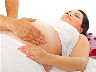 Ðẩy lùi viêm đường tiết niệu khi mang thai