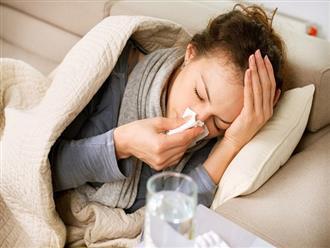 Bà bầu bị sốt có nguy hiểm không?