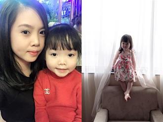 Hài hước: Con gái 5 tuổi ngộ nghĩnh dạy mẹ cách làm dâu 'chuẩn không cần chỉnh' khiến hội chị em phát sốt