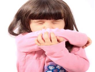 Bác sĩ chuyên khoa tư vấn cách phòng chống bệnh viêm họng cho trẻ khi trời lạnh
