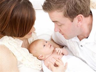 Bảng dự trù kinh phí nuôi con trong một năm đầu đời, chuẩn bị như thế nào là tốt nhất cho trẻ?