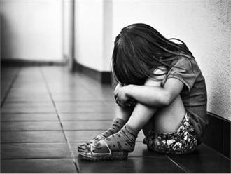 Báo động trẻ bị xâm hại tình dục: Làm sao để con mình không là nạn nhân?
