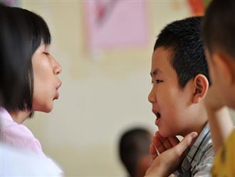 Bí quyết chữa tật nói ngọng cho trẻ bằng những cách đơn giản để con phát âm chuẩn