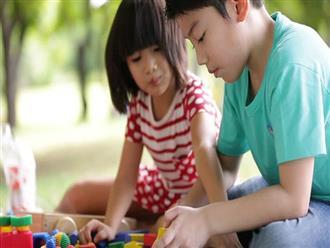 """Biết nói """"không"""" - một trong những kỹ năng sống cần thiết bố mẹ nào cũng cần dạy con"""