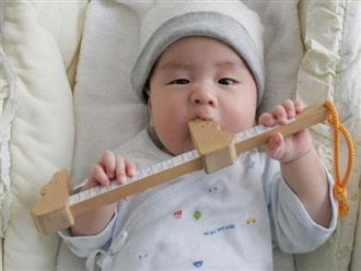 Cách chọn đồ chơi trẻ em thông minh dành cho mẹ