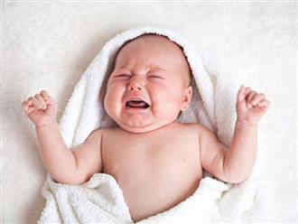 Cách chữa ho có đờm cho trẻ sơ sinh 1 tháng tuổi