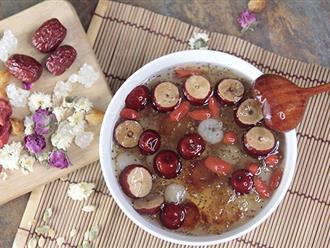 Cách làm chè dưỡng nhan tuyết yến thơm ngon và bổ dưỡng ngay tại nhà