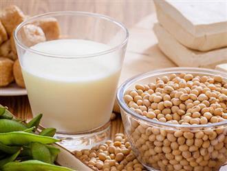 Cách làm sữa đậu nành tại nhà đơn giản chỉ mất vài tiếng mỗi ngày