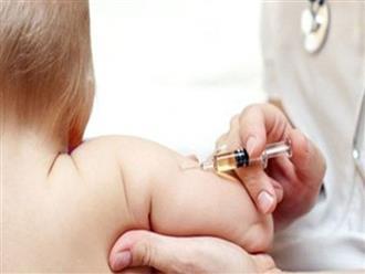 Cha mẹ cần lưu ý khi tiêm vaccine mới cho trẻ
