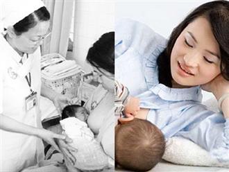 Chăm sóc bà mẹ sau sinh