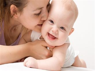 Chăm sóc đúng cách sản phụ sau sinh