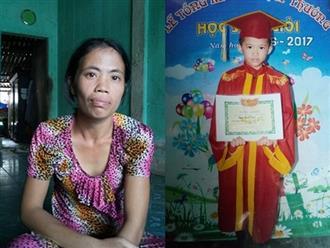 Thừa Thiên – Huế: Người mẹ nhặt ve chai ròng rã nhiều ngày đạp xe tìm con trai 8 tuổi mất tích