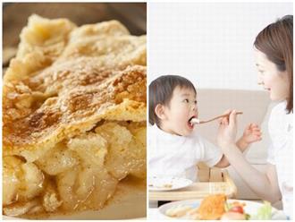 Công thức 5 món ăn vặt cho bé vừa lạ miệng, vừa hấp dẫn, đến những bé biếng ăn nhất cũng không từ chối