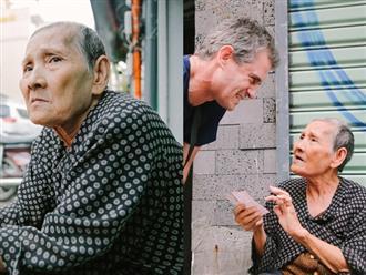 Cuộc đời gian truân của cụ bà bán vé số nói tiếng Anh lưu loát trên phố Tây Bùi Viện