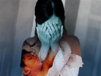"""Đau đớn mẹ trẻ tự tử vì """"con quái vật"""" hầu hết chị em gặp phải sau sinh"""